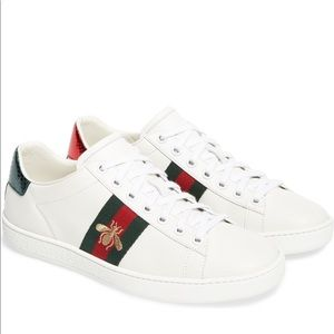 💘Gucci New Ace Sneaker 💘